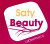Logotipo Saty Beauty 100x100