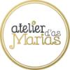Logotipo Atelier das Marias 100x100