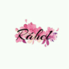Rahel logotipo 100x100